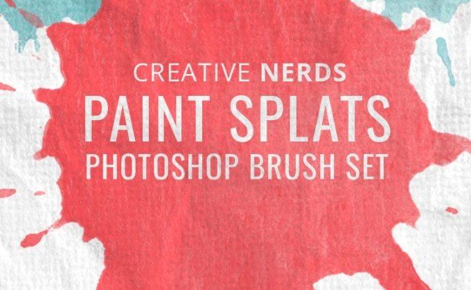 Photoshop Brushes | Creative Nerds