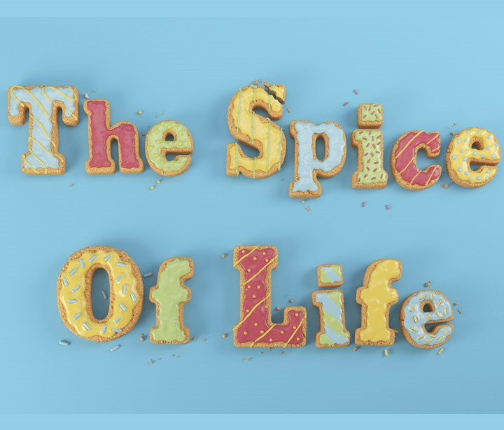 the-spice-of-life