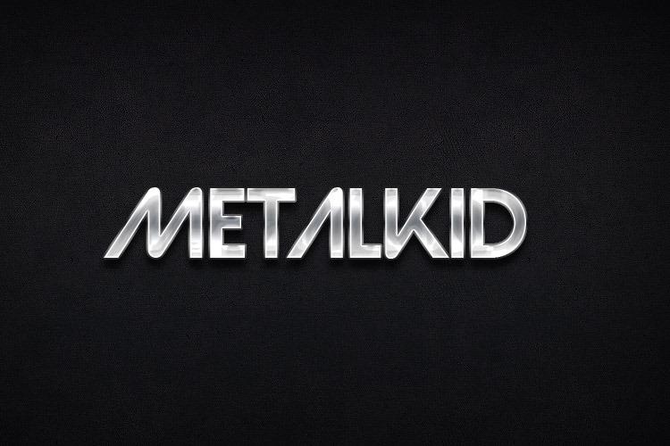 metal-kid